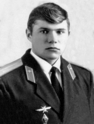 Александр смирнов юрист