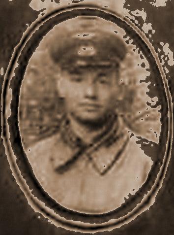 Старший сын героя Михаил Бабушкин после смерти отца обратился к командованию...