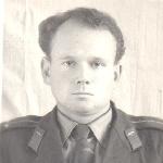 Бадьёв Владимир Михайлович