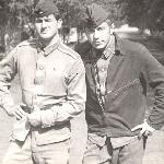 В. Марычев и И. Агафонов