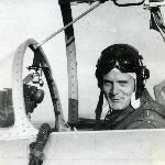 Инструктор в 1974 г. ст.л-т Резник Валерий Николаевич, аэродром Уварово, Жердевка, 1974 г.