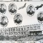 Поляков И.В., Салтысюк Б.А., Маркушин Ю.А., Самойлов В.В., Белобородов С.Б, Сафонов О.В.
