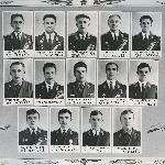 Командование училища