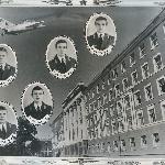 Матвеев С.В., Терещук Н.П., Мешков В.Б., Трубников В.В., Дурандин В.П.