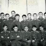 312 классное отделение 6-ой роты