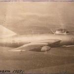 В небе Бутурлиновки, МиГ-15БИС, 1957 г.