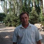 Полковник Чувахин Борис Алексеевич