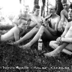 Ряжск 1987 г.
