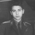 Миша Большаков
