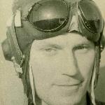 ст. л-т Зеваков Валерий Валентинович, летчик-инструктор
