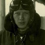 командир звена Горбацевич. Жердевка - 1977 г.