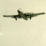 Аэродром Жердевка, 1977 год