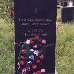 Сомов Петр Арсентьевич. Петрозаводск, Сулажгорское кладбище