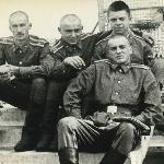 Курс молодого бойца (КМБ) - начало карьеры любого лётчика. 1982 год