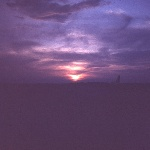 Поворинские закаты 89