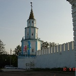 Рафийский монастырь