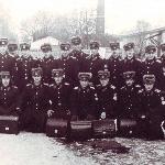 Однокашники с 407 и 408 классных отделений