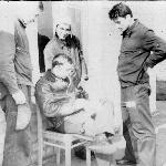 Жердевка 1981 г.   2 курс (2)