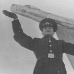 Борисоглебск, февраль 1980 г. 1 курс (4)