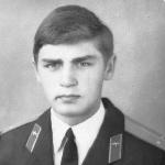 Вася Козочкин