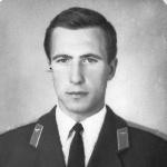 Костя Солдатенков