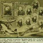 Группа инструктора Ходарева