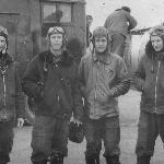 1954 год. Таллинн