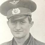 Паболков Владимир Иванович. Выпускник ДОСААФ, заканчивал БВВАУЛ (заочно) в 1978 (?) году.