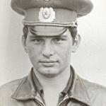 Бахал Иван Васильевич