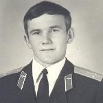 Одинцов Виктор Павлович