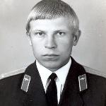 Потанин Евгений Александрович