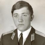 Сологуб Сергей Павлович