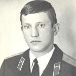 Бученов Игорь Геннадьевич