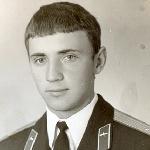 Федкевич Анатолий Владимирович