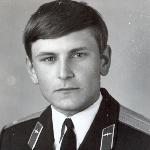 Устенко Николай Михайлович