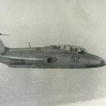II курс Ряжск полеты парой Л-29 1986 год