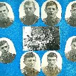 Соболев, Поляков С., Мельников В., Иванов, Одноколов С., Судаков Ю., Дьяченко, Радченко Ю.