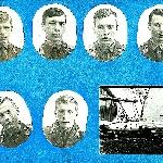 Баландин Ю., Недядько, Вагизов Р., Назайкинский Ю., Булатов А., Харыбин В.