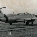 Л-29 бортовой номер 07, Ряжск 1986 год