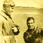Аэродром Котлы, 1936