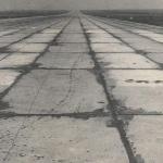 Дорога в небо - Бэбская ВПП (в лётчицкой среде – «корыто»)