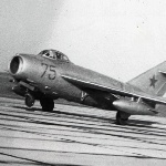 На взлете. Аэродром Бутурлиновка, 1975 год
