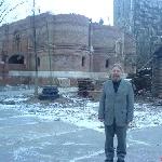 Храм в Медведково