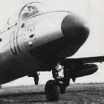 Первая летная парта - трудяга Л-29