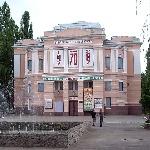 Драмтеатр им. Н. Г. Чернышевского в 2006 г. Достойно встречаем 70-летие театра.