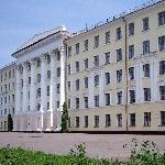 Здание УЛО, 2006 год.