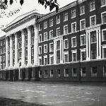 Здание УЛО, 1973 год
