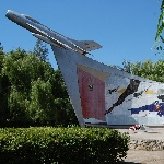 Монумент, 2007 год. Тоже неплохой ракурс…
