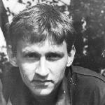 Алёшин Эдик. Поворино, 1985 год