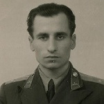 Сиверская 1951 г.